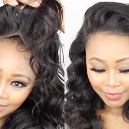 Boost Your Lace Wig Knowledge