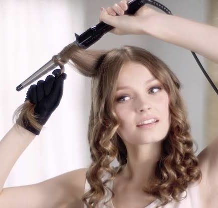 Curling Wand Review