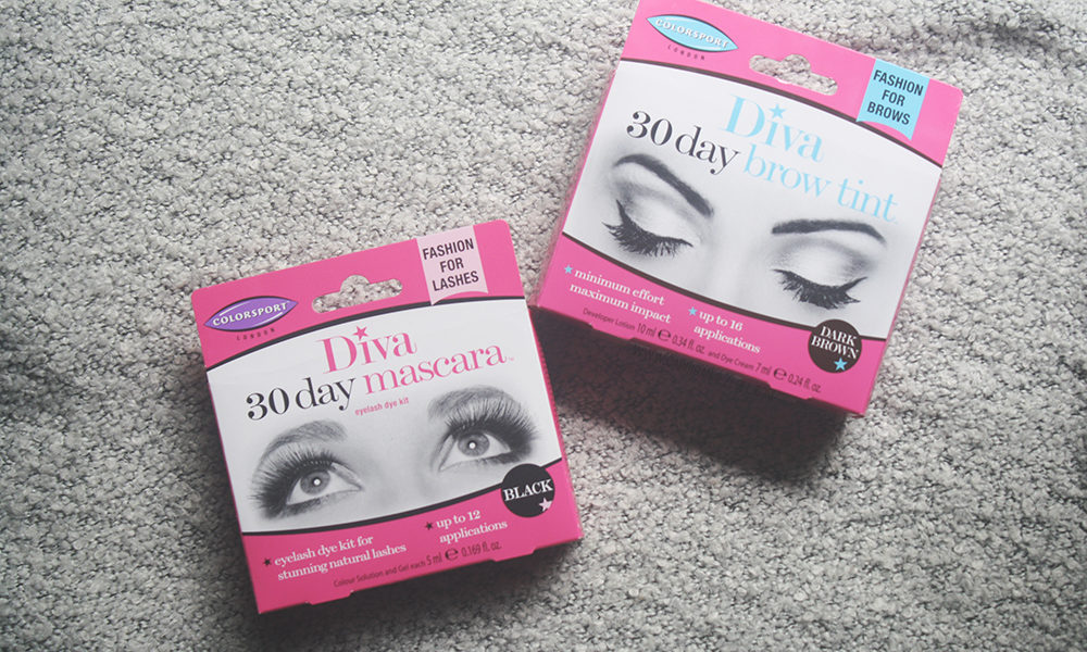 Colorsport Diva 30 Day Mascara