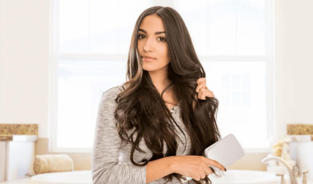 5 Ways to Take Care of Hair