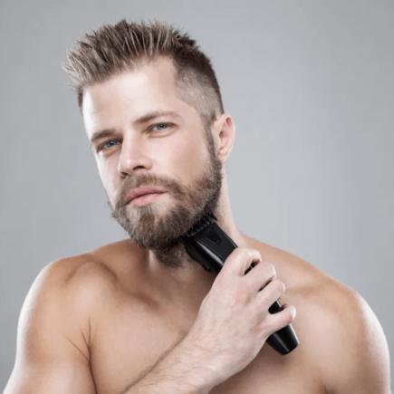 corded beard trimmer