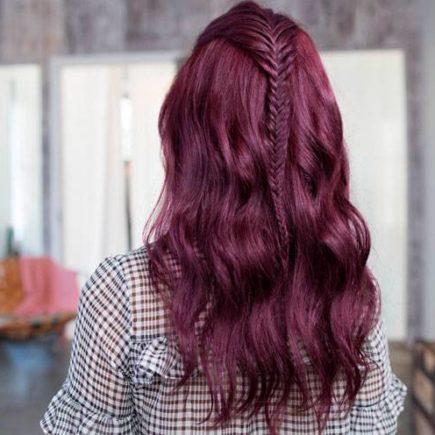 Pixie Lott Hair Dye Review