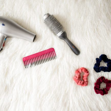 Best Hair Dryer for Afro Hair