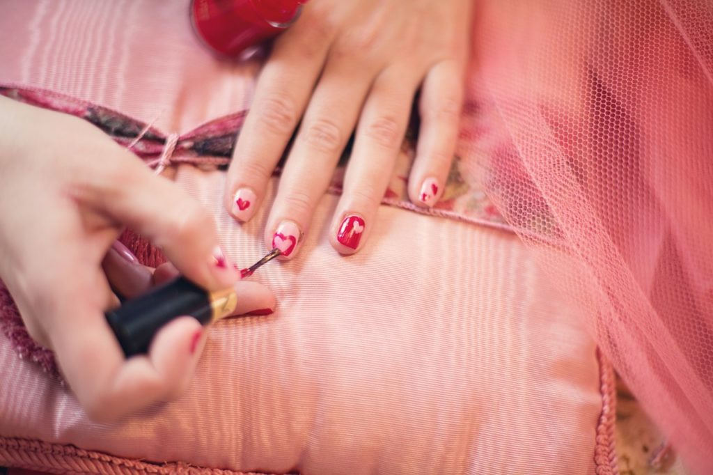 nail polish 1590517510