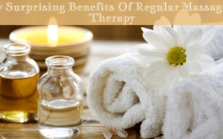7 Surprising Benefits Of Regular Massage Therapy 1
