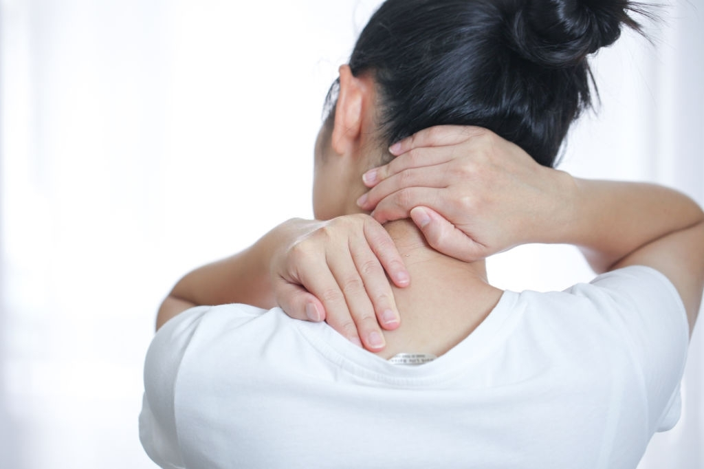 Relaxing The Muscle Pain
