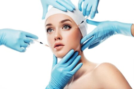 Most Popular Plastic Surgeries UK