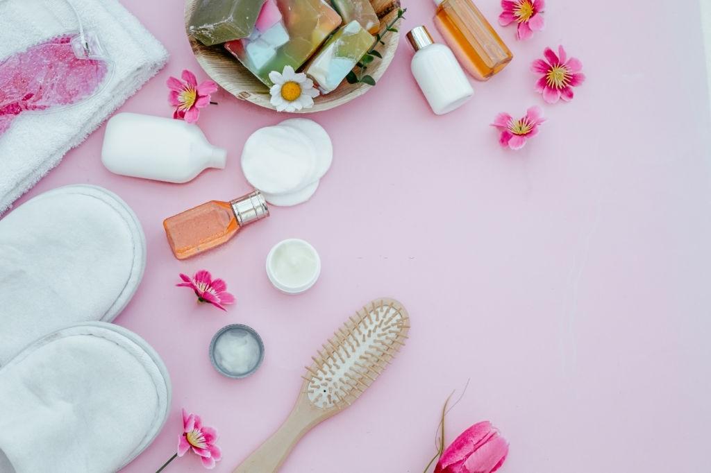 Use Natural Shampoo