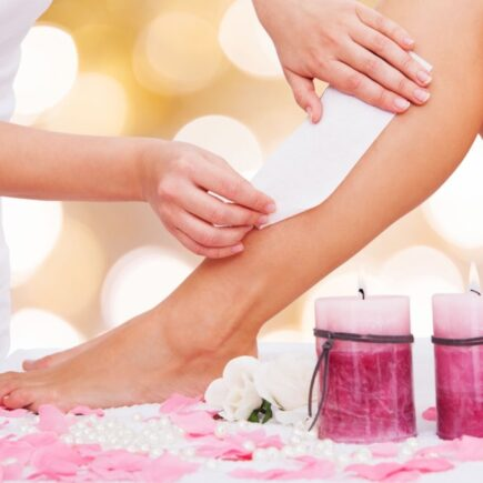 What Are the Differences Between Male and Female Waxing