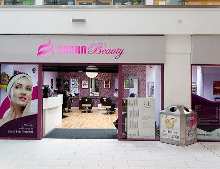 Adorn Beauty clinic
