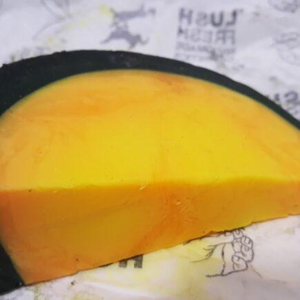 Lush Magic Wand Soap review