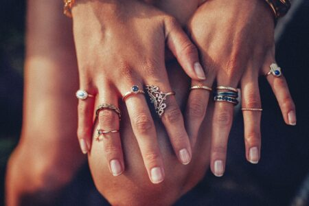 5 Reasons Why Should You Buy Vintage Rings