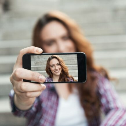 how to click good photos with mobile camera
