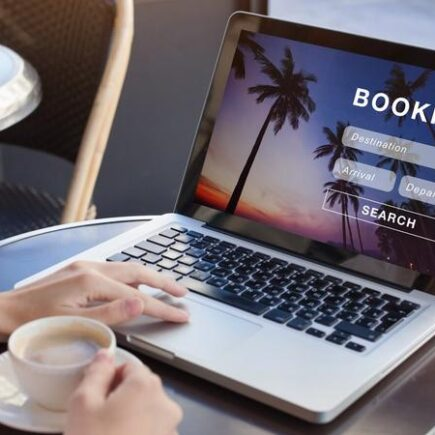 How To Book A Meeting Room Online