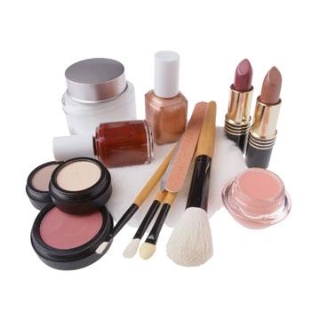 Oil Based Makeup