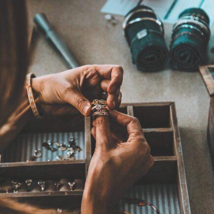 Instagram for Jewellery Business