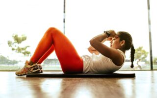 Keep on Track on Your Fitness Goals