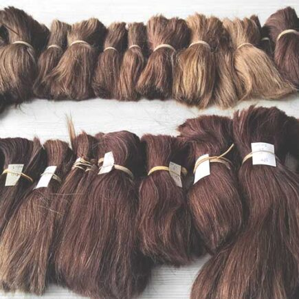 Diffrent Types of Wigs and Hairpieces