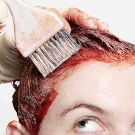 How to Use Adore Hair Dye Correctly