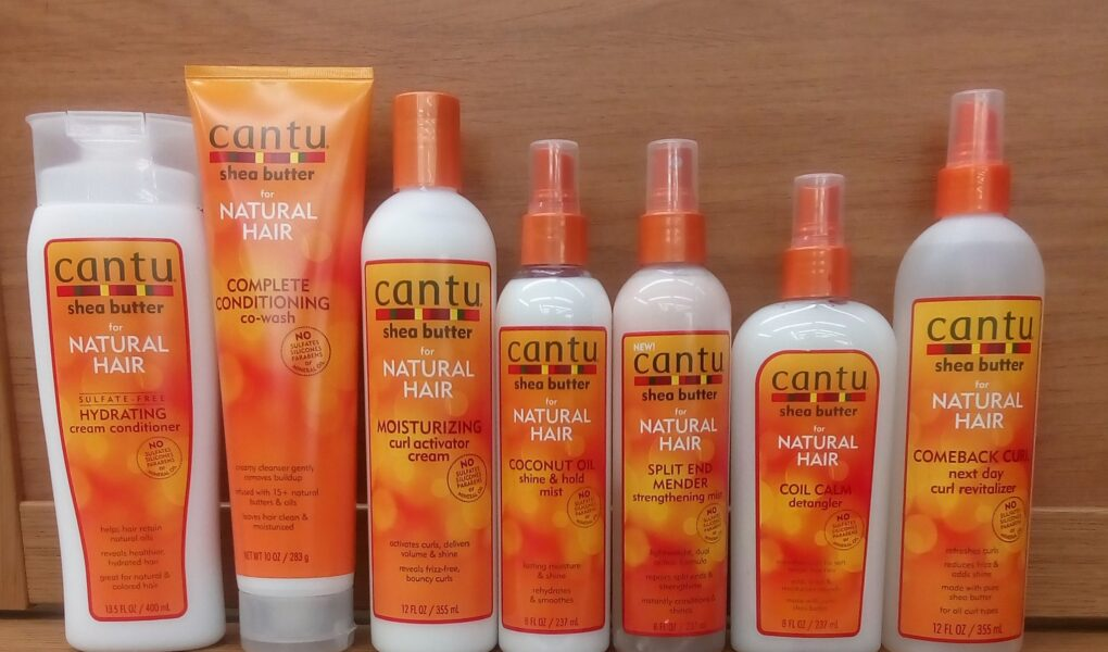 9 Best Cantu Shampoo and conditioner