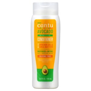Cantu Avocado Hydrating Conditioner