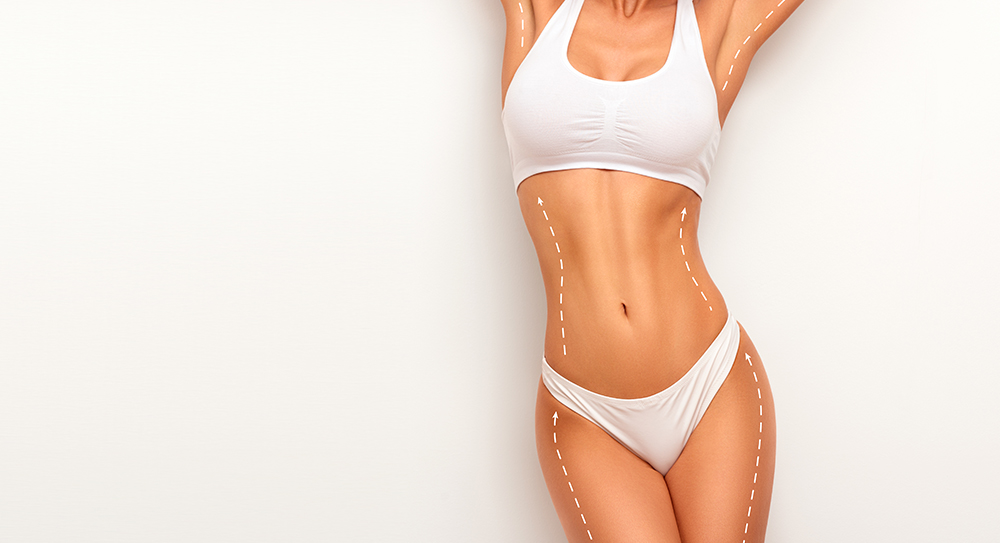 body shaping images