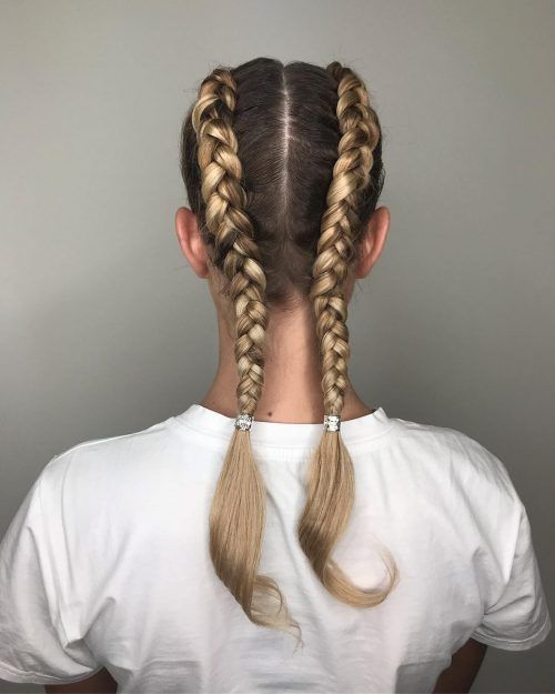 Cute and Easy Hairstyles for School That Anyone Can Do