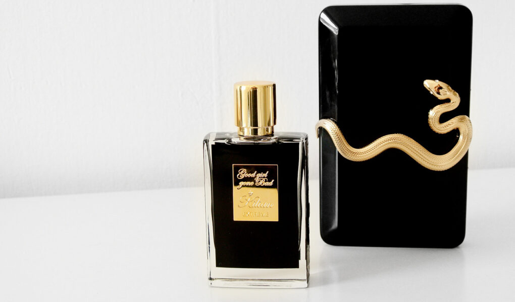 Review of By Kilian A luxury perfume brand