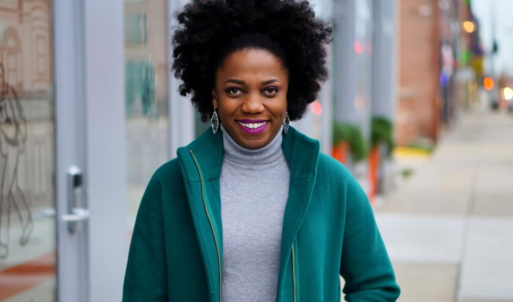 Style your African Winter Coat