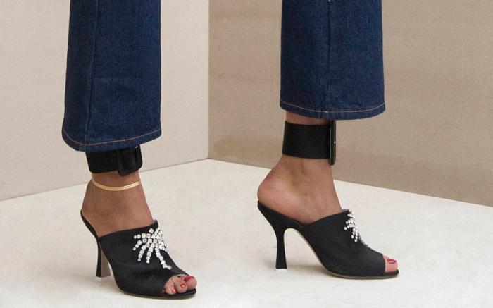 Attico Shoes