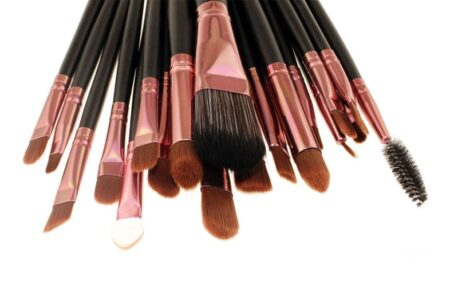 Bliss and Grace Makeup Brush review